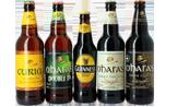 Top des ventes des bières d'Irlance
